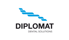 diplomat dental logo